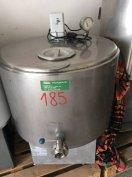 100 - 400 literes Tejhűtő / Tejhűtők eladók!