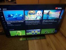 140cm lg smart led tv,wifi,telefontükrözés