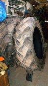 16.9-R34 Semperin traktorgumi
