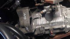 1.6 FSI 6 sebesség váltó (GVV) eladó