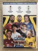 2021-2022 fociskártya