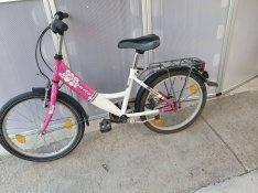20-as torkedo kerékpár