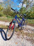 26-os női mtb kerékpár