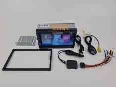 2DIN 7 colos Android autórádió fejegység GPS 2 DIN rádió sok autótípus