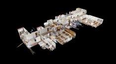 30 lakosztályos panzió eladó, Hajdúszoboszló