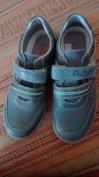 33 méretű új szupinált Ponte 20, Nike bakancs, Asso cipő