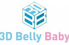 3D Belly Baby