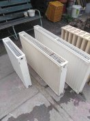 3 különböző méretű radiátor eladó!