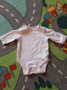 44 -50 mothercare body 450ft