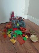5598 Lego Duplo Dínóvölgy, dinoszaurusz
