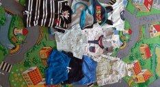 56-62 es nyári fiu ruhák