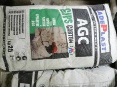AGC gipszkarton ragasztó
