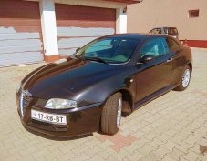 ALFA Romeo GT 2.0 JTS Progression Hitelre Is! A...