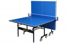 ALU 6mm vízálló UV-álló Ping pong asztal / Pingpong asztal