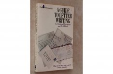 A Guide to Letter Writing by K. Graham Thompson and D. S. Bland