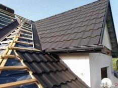 Ács tetőfedő bádogos munkát vállalók