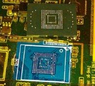 Adatmentés Sérült Telefonból memória chipből ázott,törött kijelző USB