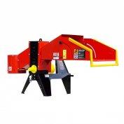 Ágaprító Faágaprító Ágdaráló R-120