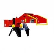 Ágaprító R-80/6 kés ágdaráló, Gallyaprító, ágdaraboló gép