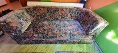 Ággyá alakítható kanapé megkímélt állapotban eladó