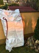 Akció! Kiváló minőségű szoknyás és töltős Big Bag Bigbag Big-Bag zsák