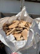 Akciós áron nyárfa tűzifa eladó