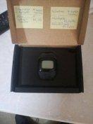Aktivitás fitnesz pulzusmérő óra eladó!