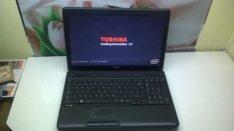 Alaplaphibás,Toshiba C660,Core i3-15.6
