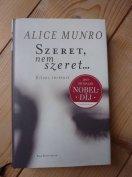 Alice Munro könyvek; Szeret, nem szeret; Asszonyok, lányok élete, 1. Kép