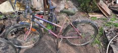 Alkatrésznek 2db Mountain Bike eladó