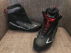 Alpina T5 Plus Junior Sífutó cipő