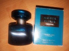 Amber Elixir edp 50 ml