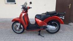 Aprilia Scarabeo 150 ccm 4T,,