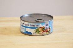 Aprított tonhal eladó 1+1 akció!