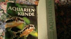 Aquarienkunde:akvarisztikai könyv:Új:Günther Sterba