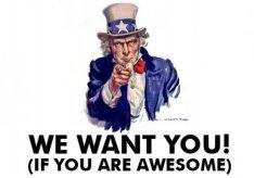 Árufeltöltő munkatársat keresünk!