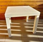 Asztal, ülőke
