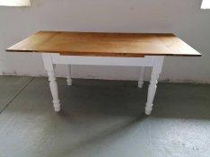 Asztal bővíthető asztal szék lóca ülögarnitúra étkező nappali elöszoba