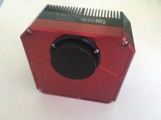 Atik One 9,0 fekete-fehér monokróm CCD kamera eredeti csomagolással
