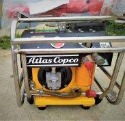 Atlas Copco hidraulikus tápegység hidraulika tápegység 9 Le Honda