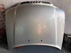 Audi A4 B6 motorháztető , díszrács , géptető