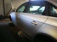 Audi A4 B8 bal oldali ajtók