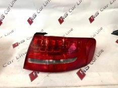 Audi A4 B8 hátsó lámpa ledes