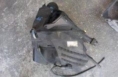 Audi A6 4F 3.0D Légszűrőház 059133835E