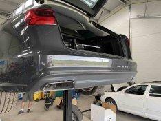 Audi A6 4g alkatrészek 2.0.tdi