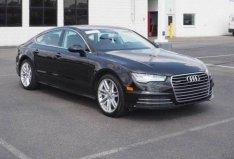 Audi A7 alkatrészei eladó