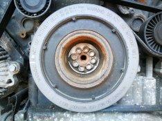 Audi BUG motorhoz főtengely tárcsa