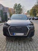 Audi Q7 Újszerű Kevés Km Moi