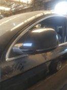 Audi Q7 bal első visszapillantó tükör