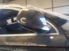 Audi Q7 jobb első behajlós visszapillantó tükör